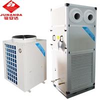 立式明装风柜 带球形风口万级净化工业风柜厂家定制