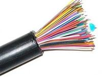 矿用通信电缆 1X2X7/0.28招商