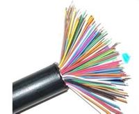 天津小猫电缆HYA22铠装通信电缆