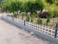 承德滦平锌钢草坪围栏锌钢草坪护栏绿化带护栏长期供应