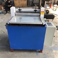 供應 橡膠硅膠分切機廠家  瑞川 數控橡膠切條機價格