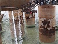 水下切割钢护筒工程价格