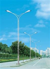 道路街道站台高速路灯杆专业生产