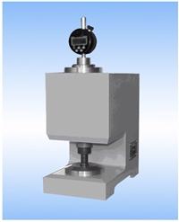 供應BHZ-1型薄片厚度計(高精厚度儀)