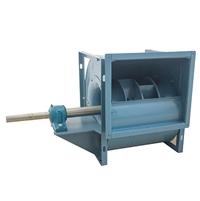 WDL(H)系列加長軸離心風機