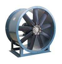 (B)DZ型系列低噪聲軸流風機