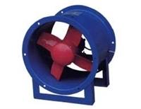軸流風機箱的節能改造