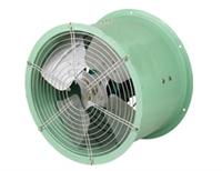 簡述軸流風機的安裝方法