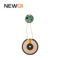 无线充电鼠标垫 无线充电灯 无线充电电源 无线充电站
