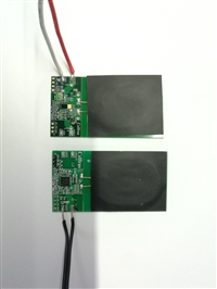 无线充电宝吸盘式工厂 无线充电器天使翅膀工厂 无线充电鼠标工厂