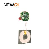 移动电源电路板 蓝牙耳机电路板 pcb电路板 单面铝基板