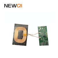 qi无线充电器接收器 无线接收器 吉他无线发射器和接收器