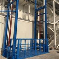 升降货梯 阁楼升降货梯 小型家用液压升降货梯