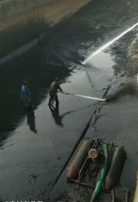 上海疏浚清淤施工