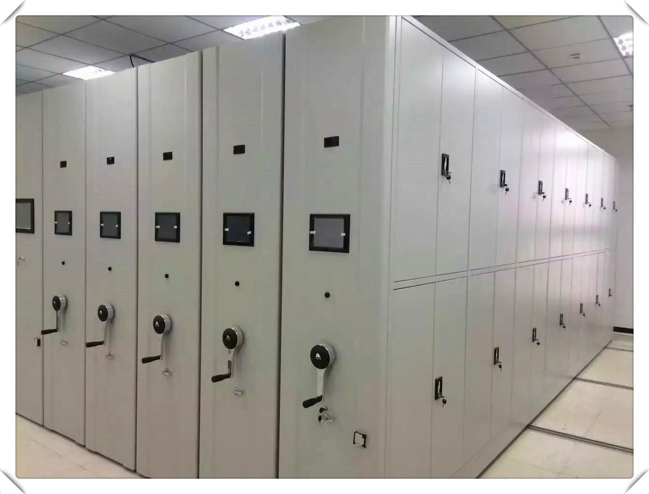 贵州智能回转档案柜专业服务