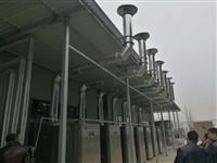 寧夏燃氣蒸汽工業鍋爐廠家