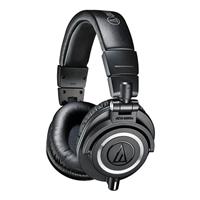 鐵三角ATH-M50x專業耳機