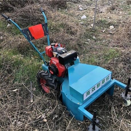 手推式草坪割草机多少钱一台