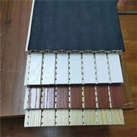 哈密竹木纤维板价格 木质吸音板