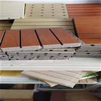 汕头集成墙板价格 木质吸音板