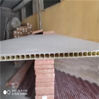 池州竹木纤维板价格 吸音板