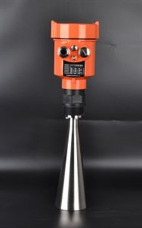 26G智能雷達喇叭口雷達液位計水文