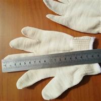 弹力白线手套EES50型1元双直批到家