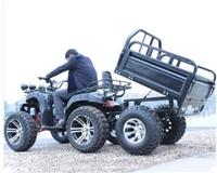 江苏沙滩车125C小型号大功率宽松-H沙滩车 越野摩托车