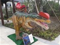 恐龙出租制作厂家