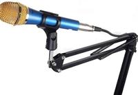 ICON MB-06 懸臂支架 桌面折疊萬向伸縮懸臂話筒支架