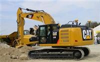 婁底306卡特挖掘機總經銷報價熱線
