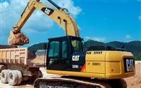 汕尾CAT挖掘機320質量怎么樣
