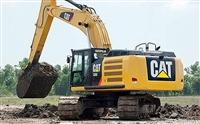 玉溪卡特挖掘機320質量怎么樣