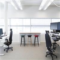 PVC地板应用场所