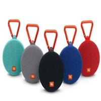 JBL CLIP2 蓝牙防水音乐盒迷你音响户外便携小音箱HIFI低音通话
