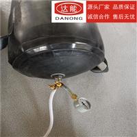 专业生产各种低中高压气囊-管道封堵气囊厂家充气橡胶水堵