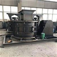 数控变频2200型打砂机硫铁矿立轴式制砂机花岗岩复合式破碎机