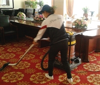 南京鼓楼区开荒保洁打扫地毯清洗