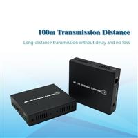 新銳視聽 HDMI HDBaseT 100M網線延長器