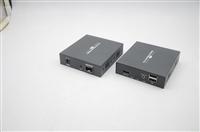 HDMI KVM光端機+EDID學習+音頻3.5mm