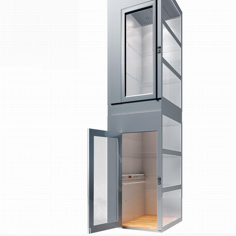 佰旺JYDT小型无机房家用电梯价格