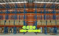 BG真人和AG真人倉儲貨架橫梁式貨架   高位重型貨架 倉儲貨架生產廠家批發