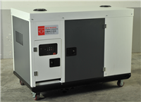 40kw静音发电机报价40kw
