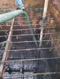 上海抽泥漿污水 清池子到底
