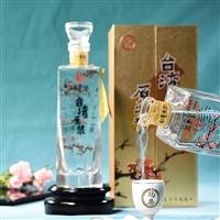 尚岛原浆52度高粱酒  酱香融合清香白酒 送礼聚会礼盒装 批发