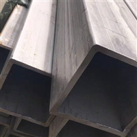 不锈钢工业方管R角可定制