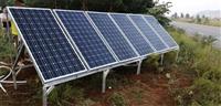 長春沈陽太陽能視頻監控系統