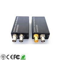 新銳視聽 12G-SDI光端機 4K SDI光端機 +本地輸出 +輸出兩種