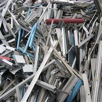 广州铝合金回收 货柜回收公司 广州海珠钢筋头回收