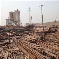 广州铝合金回收 货柜回收公司 广州增城模板回收